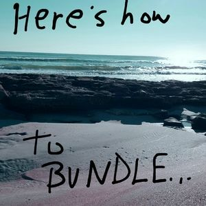 IT'S AWESOME TO BUNDLE!